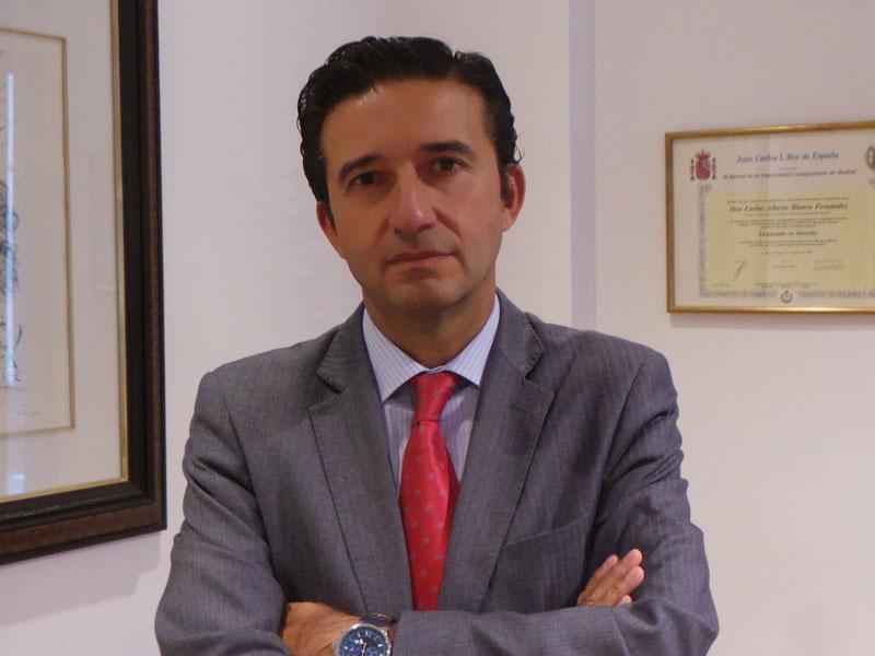 Carlos Blanco Fernández
