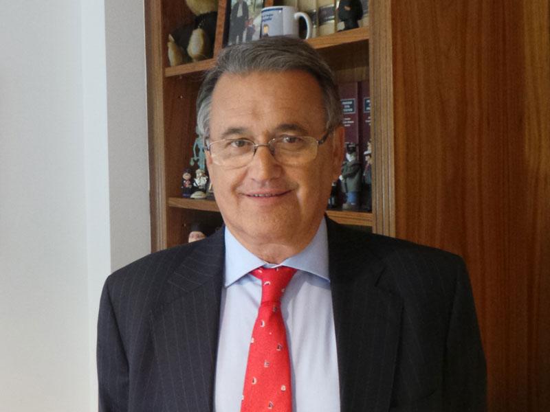 Fernando Aztarain Fernández