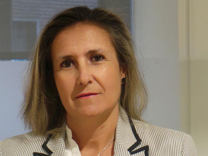Mercedes Garrido Casado